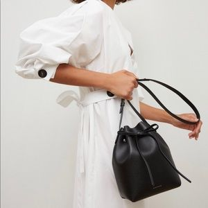 💕 Mansur Gavriel Mini Bucket Bag